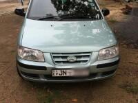 Hyundai Matrix 2001 Car for sale in Sri Lanka, Hyundai Matrix 2001 Car price