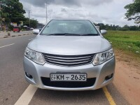 Toyota Allion 260 2007 Car for sale in Sri Lanka, Toyota Allion 260 2007 Car price