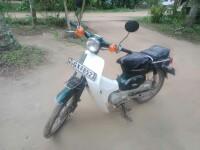 Honda C50 1999 Motorcycle for sale in Sri Lanka, Honda C50 1999 Motorcycle price
