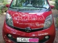 Tata Nano 2016 Car for sale in Sri Lanka, Tata Nano 2016 Car price