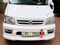 Toyota Towance Ace 2007 Van for sale in Sri Lanka, Toyota Towance Ace 2007 Van price