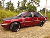 Mitsubishi Lancer 1985 Car for sale in Sri Lanka, Mitsubishi Lancer 1985 Car price
