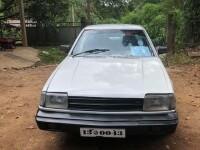 Mitsubishi TREDIA 1983 Car for sale in Sri Lanka, Mitsubishi TREDIA 1983 Car price