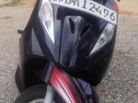 TVS Wego 2013 Motorcycle for sale in Sri Lanka, TVS Wego 2013 Motorcycle price