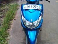 Yamaha Ray 2013 Motorcycle for sale in Sri Lanka, Yamaha Ray 2013 Motorcycle price