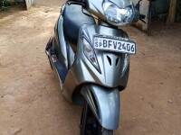 TVS Wego 2017 Motorcycle for sale in Sri Lanka, TVS Wego 2017 Motorcycle price
