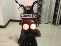 Honda Zoomer 2016 Motorcycle for sale in Sri Lanka, Honda Zoomer 2016 Motorcycle price