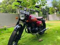 Honda CD 125 1986 Motorcycle for sale in Sri Lanka, Honda CD 125 1986 Motorcycle price