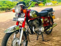 Honda CD200 1981 Motorcycle for sale in Sri Lanka, Honda CD200 1981 Motorcycle price