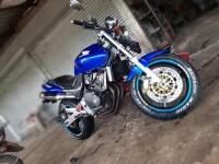 Honda Hornet CH110 2002 Motorcycle for sale in Sri Lanka, Honda Hornet CH110 2002 Motorcycle price