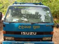 Isuzu Elf 1992 Lorry for sale in Sri Lanka, Isuzu Elf 1992 Lorry price