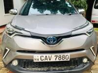 Toyota CHR 2017 SUV for sale in Sri Lanka, Toyota CHR 2017 SUV price