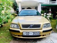 Volvo S40 2000 Car for sale in Sri Lanka, Volvo S40 2000 Car price