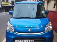 Suzuki Spacia 2017 Car for sale in Sri Lanka, Suzuki Spacia 2017 Car price