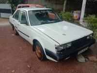 Toyota Carina AA60 1984 Car for sale in Sri Lanka, Toyota Carina AA60 1984 Car price