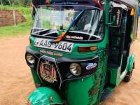 Bajaj 2 Stroke 2014 Three Wheel for sale in Sri Lanka, Bajaj 2 Stroke 2014 Three Wheel price