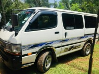 Toyota Hiace 1990 Van for sale in Sri Lanka, Toyota Hiace 1990 Van price