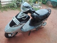 TVS Scooty Pept 2009 Motorcycle for sale in Sri Lanka, TVS Scooty Pept 2009 Motorcycle price