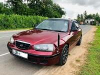 Hyundai Elantra 2000 Car for sale in Sri Lanka, Hyundai Elantra 2000 Car price