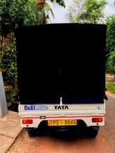 Tata Dimo Batta 2011 Lorry - Riyahub.lk