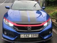 Honda Civic 2017 Car for sale in Sri Lanka, Honda Civic 2017 Car price