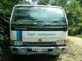 Nissan UD 1999 Lorry - Riyahub.lk