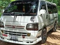 Toyota Hiace Dolphin 1991 Van for sale in Sri Lanka, Toyota Hiace Dolphin 1991 Van price