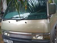 Nissan Caravan 1994 Van for sale in Sri Lanka, Nissan Caravan 1994 Van price