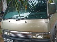 Nissan Caravan E24 1994 Van for sale in Sri Lanka, Nissan Caravan E24 1994 Van price