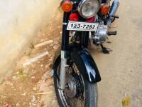 Honda CD 125 1988 Motorcycle for sale in Sri Lanka, Honda CD 125 1988 Motorcycle price