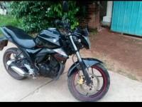 Suzuki Gixxer 2017 Motorcycle for sale in Sri Lanka, Suzuki Gixxer 2017 Motorcycle price