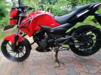 Hero Hunk 200R 2019 Motorcycle for sale in Sri Lanka, Hero Hunk 200R 2019 Motorcycle price