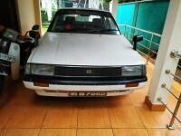 Toyota Corolla EA80 1984 Car for sale in Sri Lanka, Toyota Corolla EA80 1984 Car price