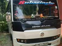 Ashok Leyland Mitr 2015 Bus for sale in Sri Lanka, Ashok Leyland Mitr 2015 Bus price
