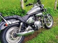 Honda Phantom 200 2012 Motorcycle for sale in Sri Lanka, Honda Phantom 200 2012 Motorcycle price