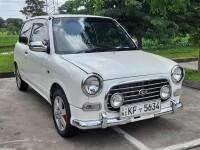 Daihatsu Mira 2002 Car for sale in Sri Lanka, Daihatsu Mira 2002 Car price