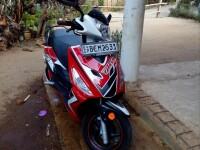 Hero Dash 2016 Motorcycle for sale in Sri Lanka, Hero Dash 2016 Motorcycle price