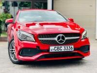 Mercedes-Benz CLA 180 2017 SUV for sale in Sri Lanka, Mercedes-Benz CLA 180 2017 SUV price