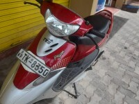TVS Scooty Pept 2006 Motorcycle for sale in Sri Lanka, TVS Scooty Pept 2006 Motorcycle price