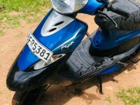 TVS Scooty Pept 2017 Motorcycle for sale in Sri Lanka, TVS Scooty Pept 2017 Motorcycle price