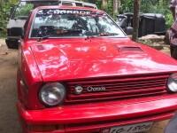 Daihatsu Charade 1979 Car for sale in Sri Lanka, Daihatsu Charade 1979 Car price
