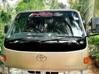 Toyota Towance 2000 Crew Cab for sale in Sri Lanka, Toyota Towance 2000 Crew Cab price