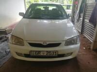 Mazda Familia 1999 Car for sale in Sri Lanka, Mazda Familia 1999 Car price