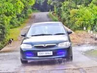 Mazda Familia BJ5P 1999 Car for sale in Sri Lanka, Mazda Familia BJ5P 1999 Car price