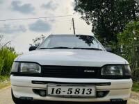 Mazda Familia 323 LX 1989 Car for sale in Sri Lanka, Mazda Familia 323 LX 1989 Car price