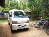 Suzuki Every 1999 Van for sale in Sri Lanka, Suzuki Every 1999 Van price