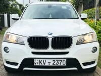 BMW X3 2012 SUV for sale in Sri Lanka, BMW X3 2012 SUV price