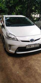 Toyota Prius 2011 Car for sale in Sri Lanka, Toyota Prius 2011 Car price