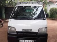 Suzuki Every 2001 Lorry for sale in Sri Lanka, Suzuki Every 2001 Lorry price