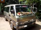 Nissan Caravan 1996 Van for sale in Sri Lanka, Nissan Caravan 1996 Van price